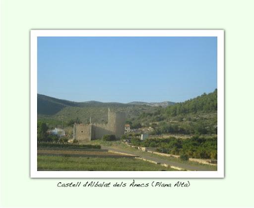 Fotografia de l'Església d'Albalat
