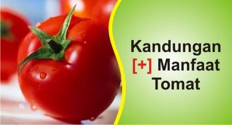 Manfaat Tomat Sebagai Anti Kanker