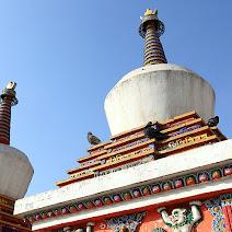 青海环湖:塔尔寺 photos, pictures