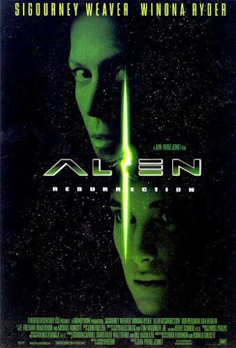 Alien 1 เอเลี่ยน 1