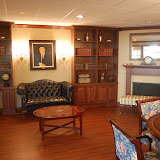 The Library at Holden Rehab