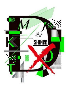 [MUSIC VIDEO] SHINee -「DxDxD」(BDRIP)