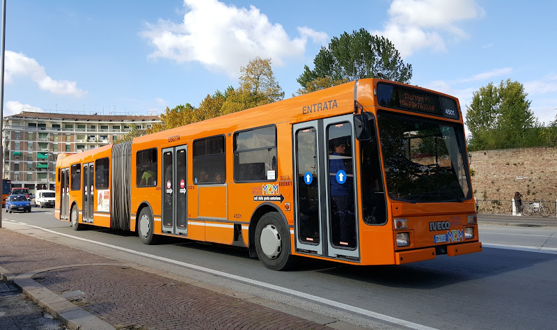 Treviso Mom Mobilit Di Marca Pagina 57 Busbusnet