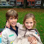 Miss & Mister Saeftinghe verkiezing 2013-2014