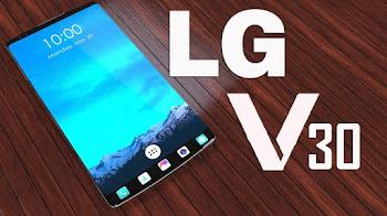 LG V30 sẽ ra mắt trước Galaxy Note 8: Snapdragon 835, camera kép, IP68