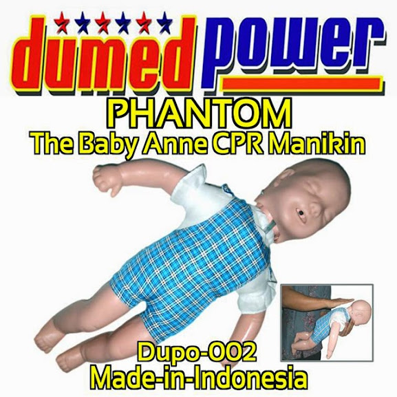 Phantom-The-Baby-Anne-Infant-CPR-Training-Manikin