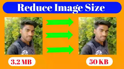 How To Reduce image Size Without Losing quailty