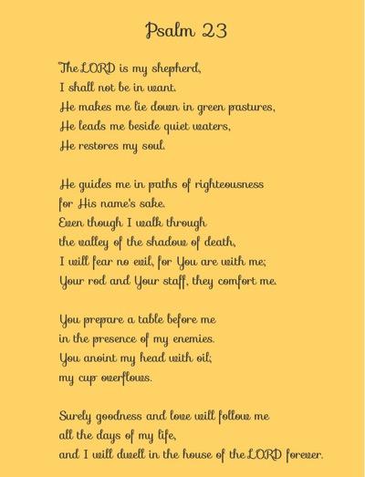 Psalm 23 jpeg