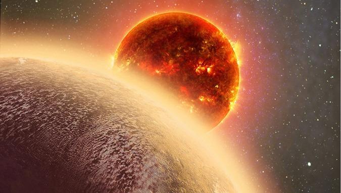 O INEXPLICADO Os cientistas acreditam que poderia haver vida ALIEN em VENUS
