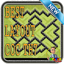 Base layouts coc th7 v 1.0 app icon