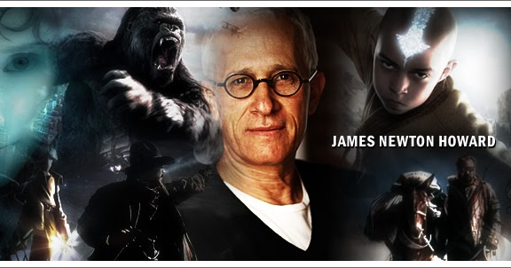 james newton howard twitter