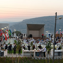 Keshet Eilon Summer 2015 - Celebrating 25 years