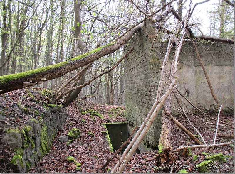 Lost Place Bennauer Kopf