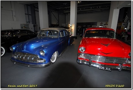 Coventry Motor Museum - March