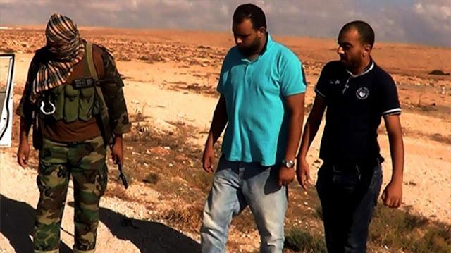 تونسي مقيم بليبيا: التقيت نذير وسفيان وذهبت إلى ثكنة العوينة فطردوني واتهموني بالجنون
