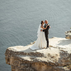 Wedding photographer Aleksandra Kasyanenko (fotoplabe). Photo of 19.09.2018