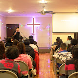 20121231跨年祷告会