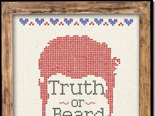 Review: Truth or Beard (Winston Brothers #1) by Penny Reid