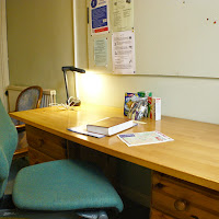 Room 29-desk