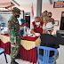 Dampingi Vaksinasi Warganya, Babinsa Buntu Data 32 Orang Lansia Tidak Lolos Screening