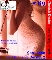 Cherish Desire: Very Dirty Stories #89, Corruption, Ginny, Questionable Desires 2, Niki, Max, erotica