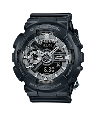 Casio G-Shock : GA-100CF-1A9