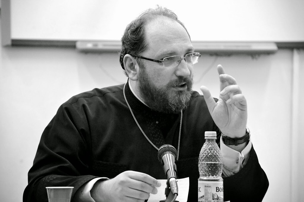 Pr. Constantin Necula despre tineri, FTOUB 000 - (6)