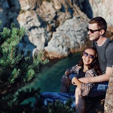 Wedding photographer Alina Gevondova (plastinka). Photo of 25.09.2016