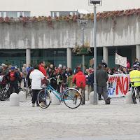 Salida Ayuntamiento 3 Ana Belén