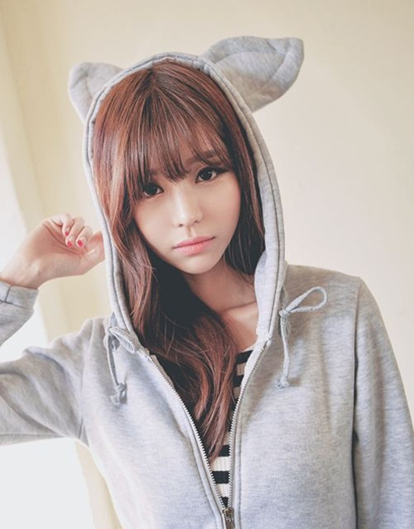 Pleasing Cool Hairstyles For Teenage Girls Fashion Qe Hairstyle Inspiration Daily Dogsangcom