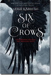 Six of Crowes