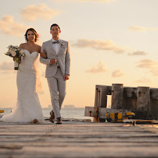 Wedding photographer Sascha Gluck (saschagluck). Photo of 20.11.2016