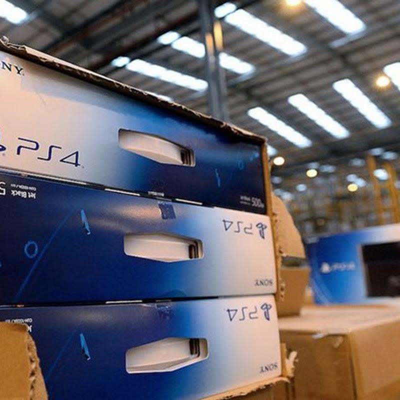Wichtige Information: Sie sollten derzeit keine PlayStation 4 kaufen