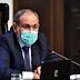 Премьер: Финансовая помощь Арцаху приближается к 100 млрд драмов