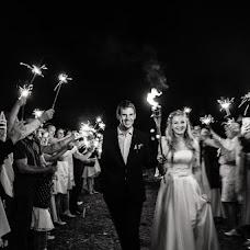 Wedding photographer Aleksey Khukhka (huhkafoto). Photo of 16.10.2018