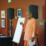 Swami Brahmarupananda