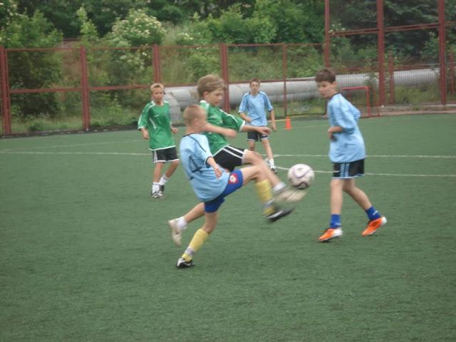 Wielki Finał Ligi Dzielnic Południowych 2010/2011 - final22.JPG