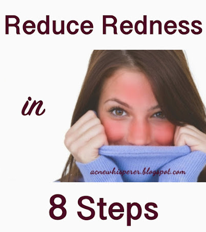 There are many sources of skin redness, but the right skincare routine with the right products can help no matter what is causing your redness!