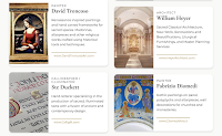 Resource: The Catholic Artists Directory