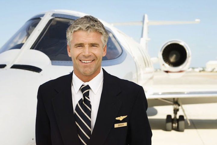 Ingin Bergaji Besar? Pilih Salah Satu dari 15 Pekerjaan Ini pilot