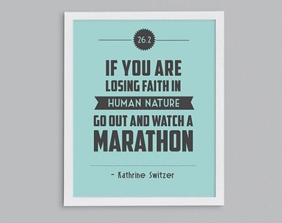 kathrine switzer quote