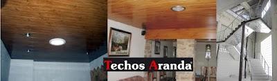 Techos en Albolote