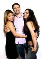 Lance Mason Pua With Girls, Lance Mason