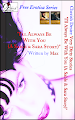 Cherish Desire: Very Dirty Stories Free Erotica Series: I'll Always Be With You (A Sable and Sara Story), Sable, Sara, Max, erotica