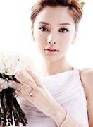Angelababy China Actor
