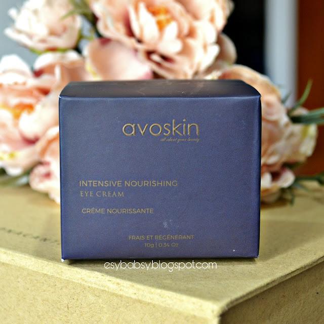 avoskin-perfect-hydrating-treatment-essence-intensive-nourishing-eye-cream-review-esybabsy