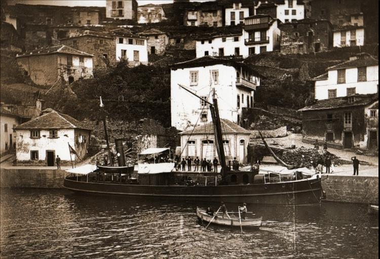 El MARIA GERTRUDIS en lugar y fecha indeterminados. Ca 1890. De la web Gabitos. Autor Valdovieco.png