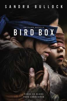 Capa Caixa de Pássaros (2018) Dublado Torrent