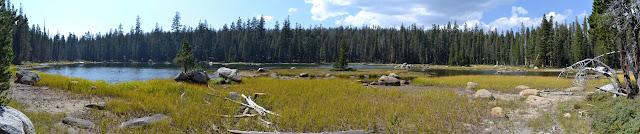 Hobbler Lake