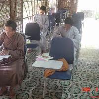 [L5G-0060] Lớp Ngũ Giới (21/06/2008): Lớp Đức Hiếu Sinh